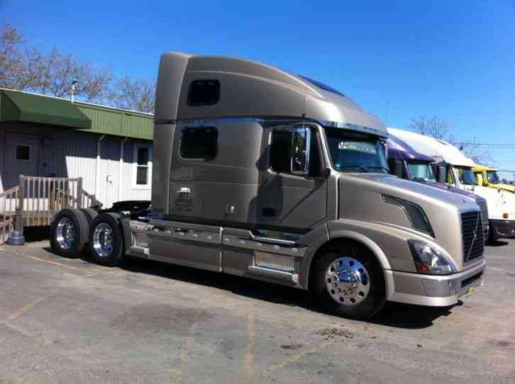 Used Volvo Vnl 780 For Sale 2018 Volvo Reviews
