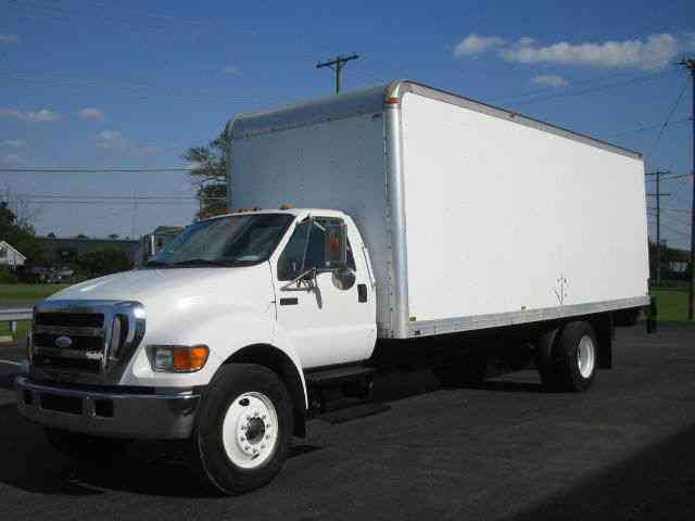 Related Keywords & Suggestions for 2007 ford f750