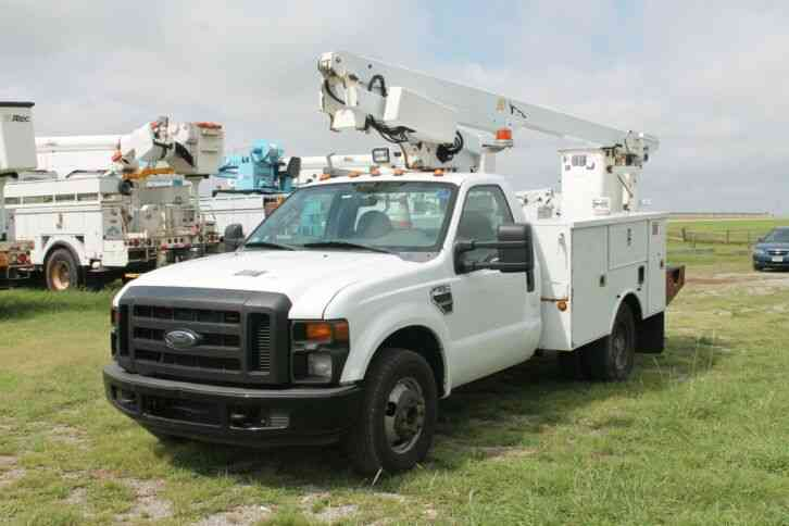 Ford F350 (2009)
