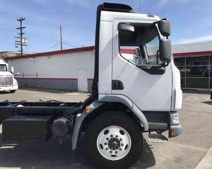pictures of kenworth t370 box truck for sale