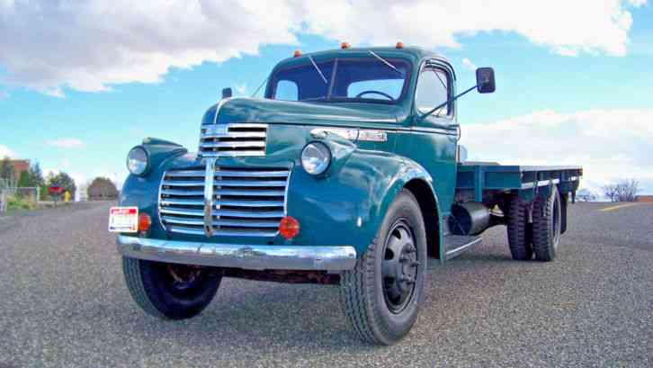 GMC flatbed other (1942)
