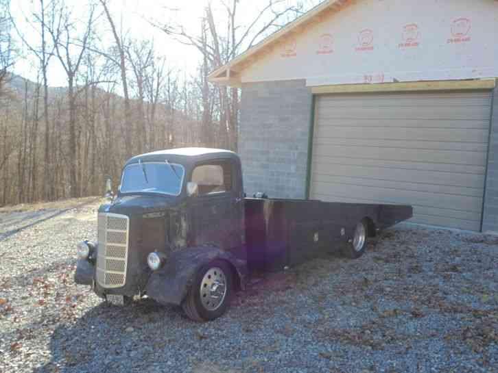 Mack 19 5 1947 Heavy Duty Trucks