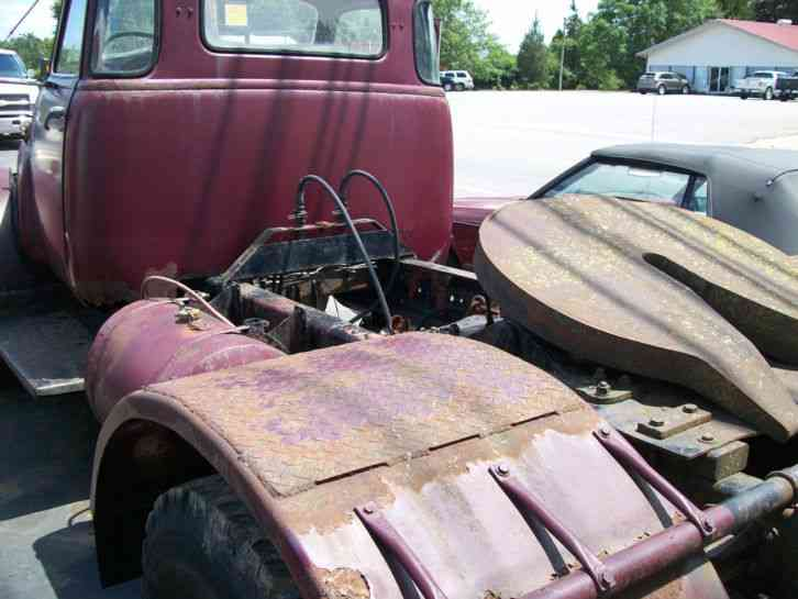 Gmc Truck For Sale >> GMC 620 (1950) : Medium Trucks
