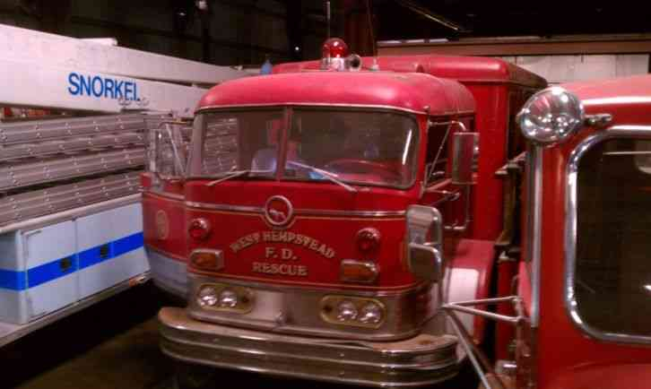 Mack Heavy Rescue (1960)