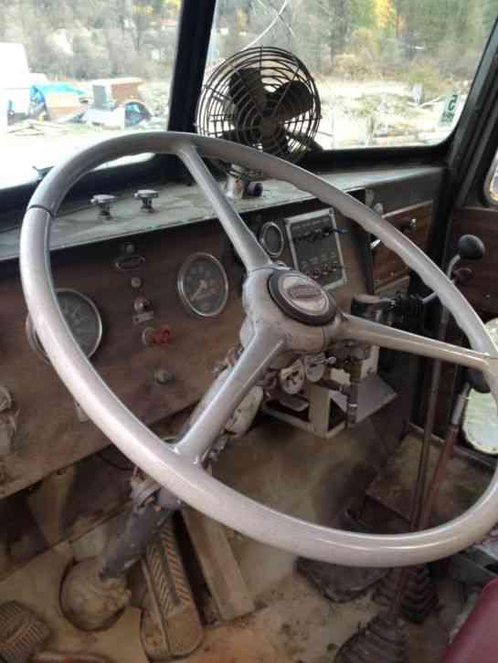 Used Bucket Trucks For Sale >> Peterbilt (1968) : Daycab Semi Trucks