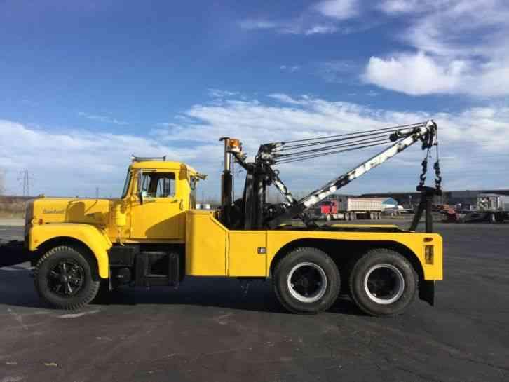Brockway trucks for sale autos post