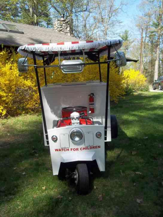 Sensational 1975 Cushman Golf Cart Parts Golf Cart Golf Cart Customs Wiring Digital Resources Inklcompassionincorg