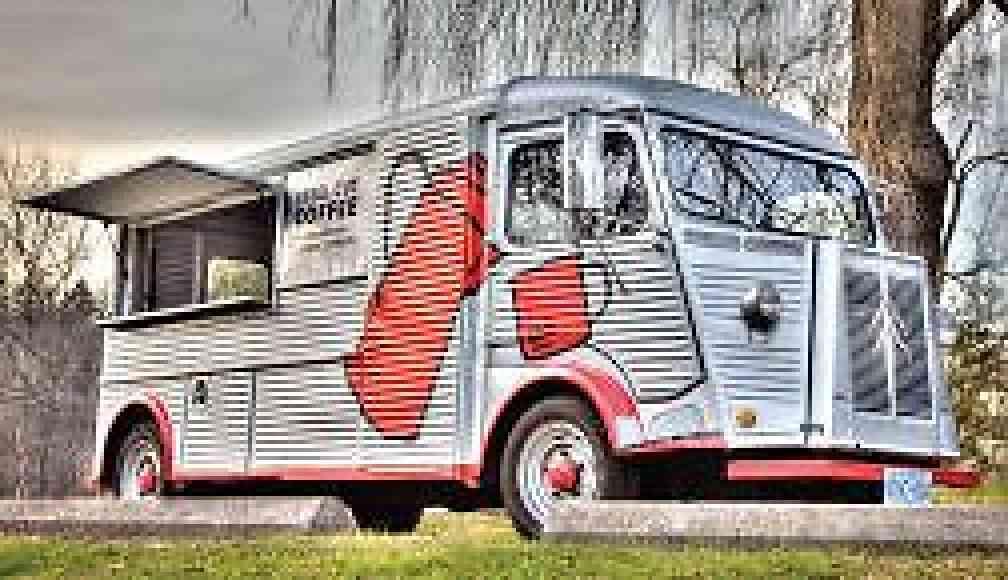 Grinders Food Truck