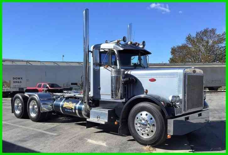 359 Peterbilt For Sale On Craigslist By Owner Autos Post