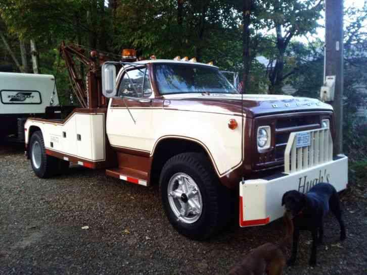 International 4700 (1998) : Medium Trucks