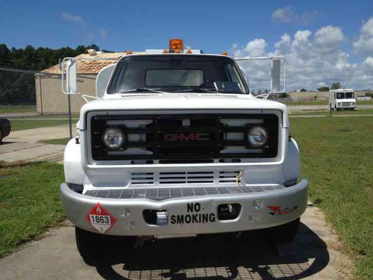 Gmc Aircraft Jet Fuel Truck Aviation on Aircraft Dash Panels