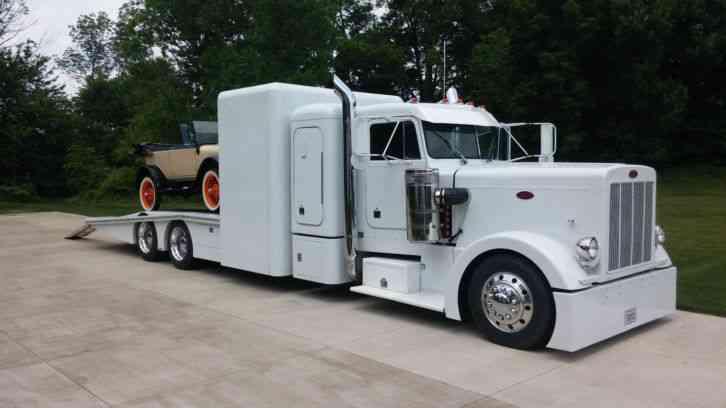 Peterbilt Trucks Deals Amp Offers 1979