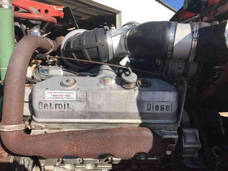 Peterbilt 359 1979 Daycab Semi Trucks