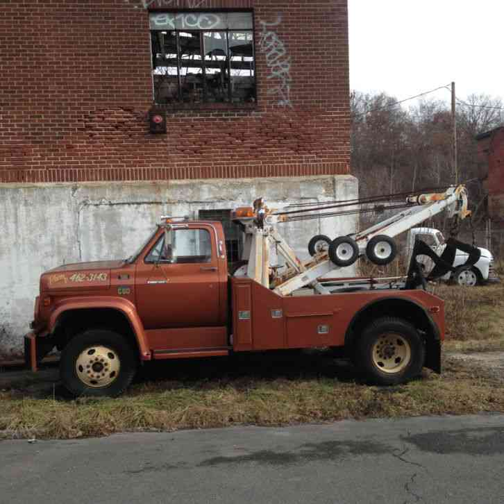 Craigslist Washington Dc Cars And Trucks >> Used Tow Trucks For Sale By Owner | Autos Post