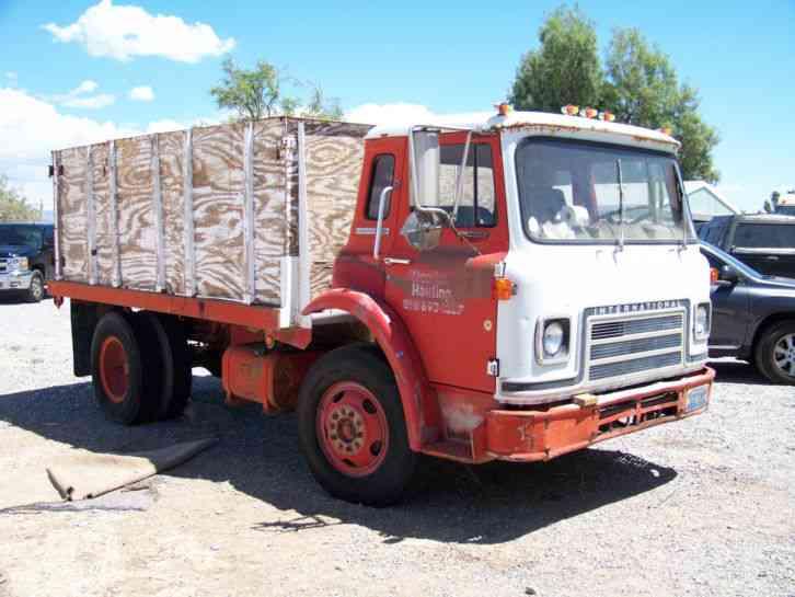international truck body builder manual