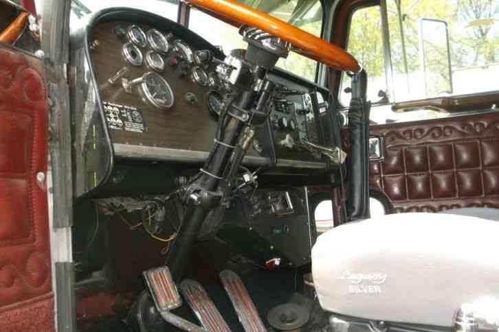 Cummins Engine For Sale >> Peterbilt 359 (1981) : Daycab Semi Trucks