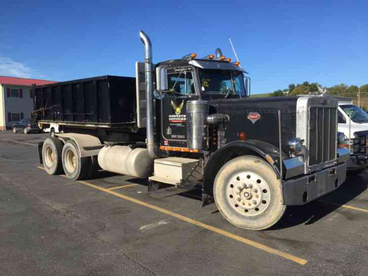 International Trucks For Sale >> Peterbilt 359 : Heavy Duty Trucks