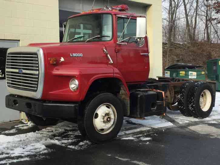 Used Truck Cabs For Sale Including Gmc T6500 Cab Kodiak ...
