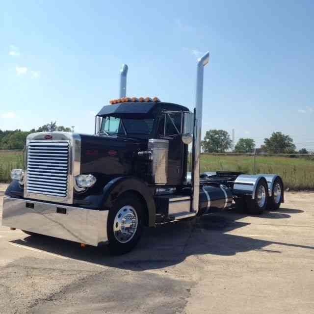 359 1987 Heavy Duty Trucks