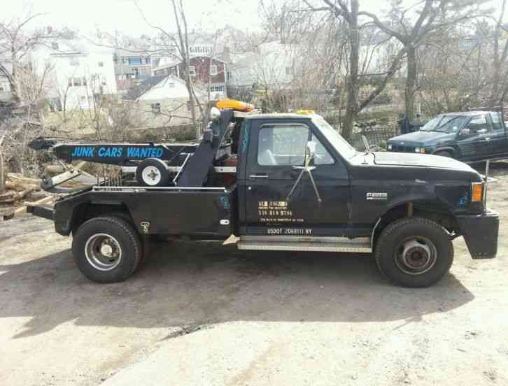 New wreckers tow industries autos post for Matheny motors wrecker sales
