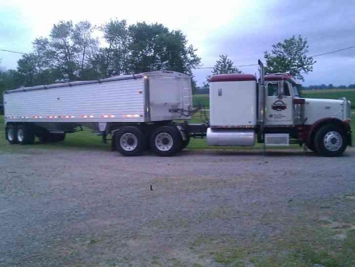 Peterbilt 379 Mechanic Trucks For Sale Autos Post