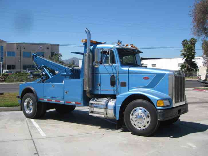Peterbilt 1990 Wreckers