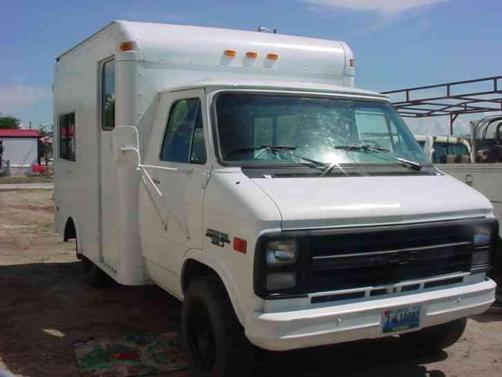 Chevrolet (1991)
