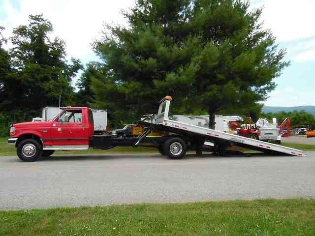 Kenworth four car carrier tow truck for sale by carco truck sales car