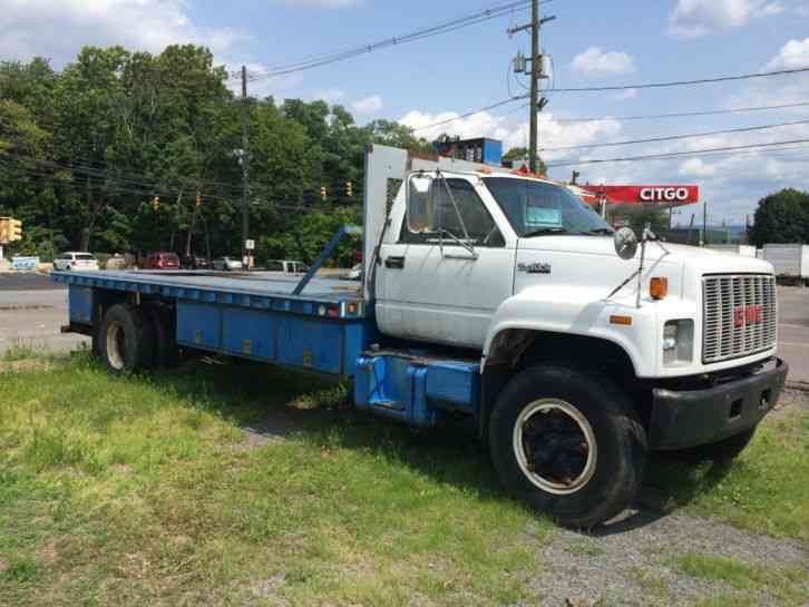 Peterbilt 387 (2007) : Heavy Duty Trucks