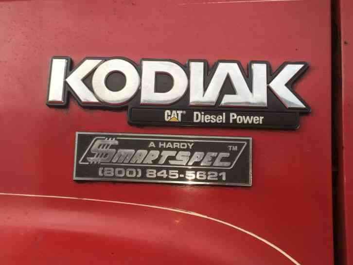 1994 chevy kodiak tow truck 161747856609 3 chevrolet kodiak (1994) flatbeds & rollbacks
