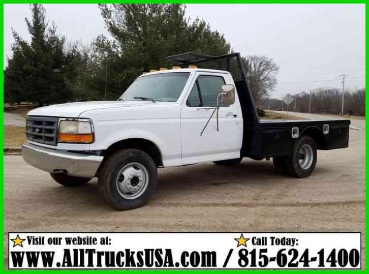 Ford F350 (1994)