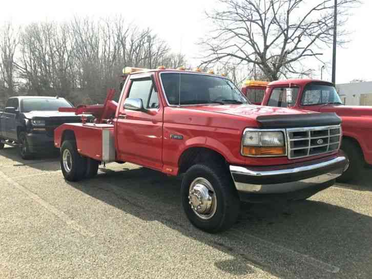 Ford F450 (1994)
