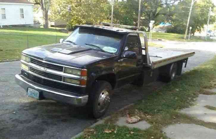 Chevy 3500hd Rollback For Sale Autos Post