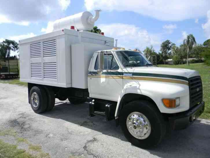 Ford F700 (1995)