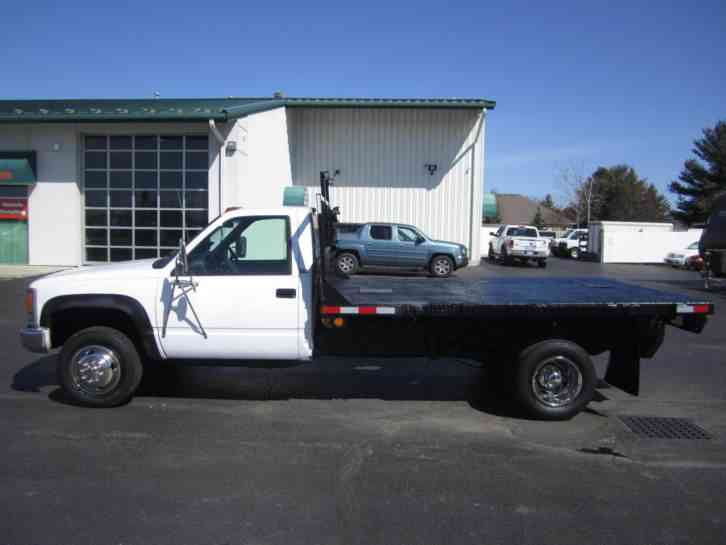 chevrolet k3500 1996 light duty trucks. Black Bedroom Furniture Sets. Home Design Ideas