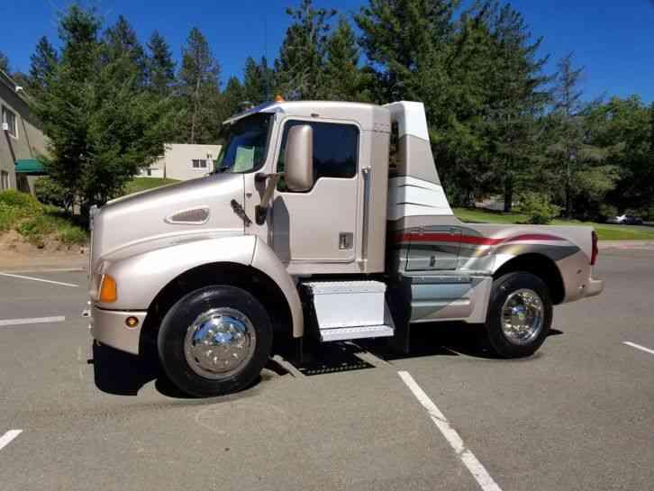 Kenworth T300 1996 Sleeper Semi Trucks