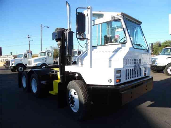 Sterling Lt9500 2007 Heavy Duty Trucks