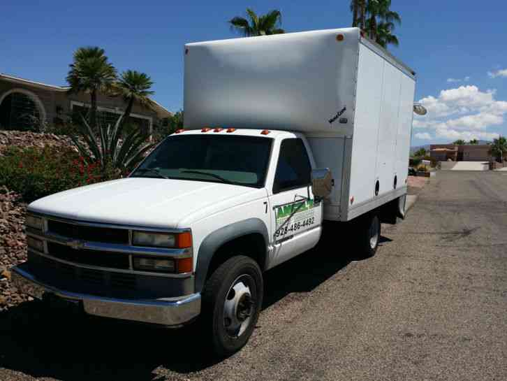 1997 Chevy Silverado 3500 Dually For Sale ✓ All About Chevrolet