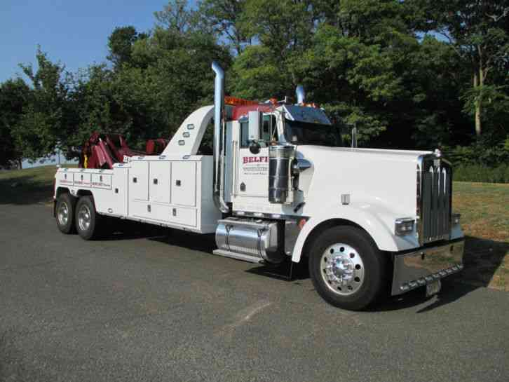 heavy duty tow trucks for sale used by owner autos post. Black Bedroom Furniture Sets. Home Design Ideas
