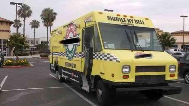 Do Food Trucks Get Inspected