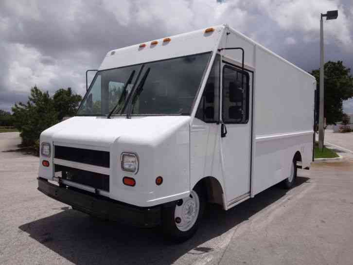 Reliable Chevrolet Food Drive