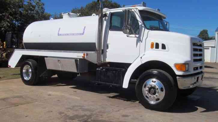 Ford Ford F8000 (1998)