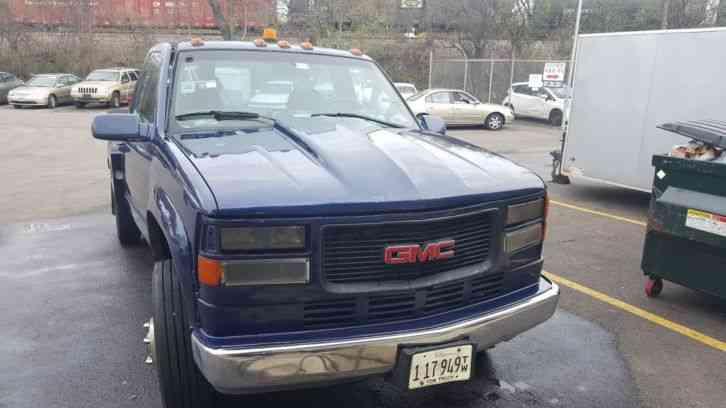 gmc 1998 pickup