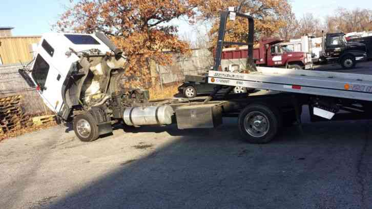 Utility Trucks For Sale >> Bering (1999) : Flatbeds & Rollbacks