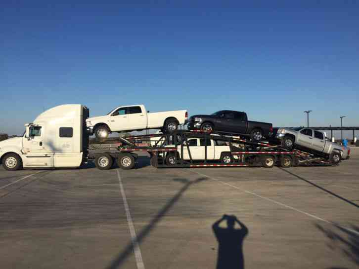 Used  Car Hauler For Sale