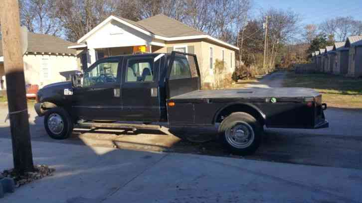 FORD F550 (1999)
