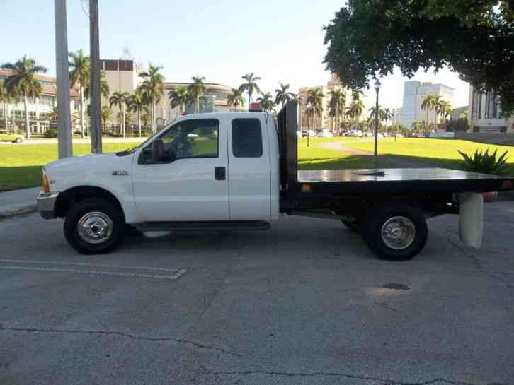99 ford f350 7.3