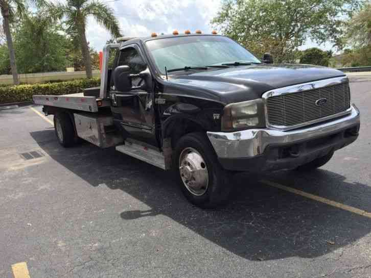 Cheap Used Cars For Sale >> Ford F550 (1999) : Flatbeds & Rollbacks