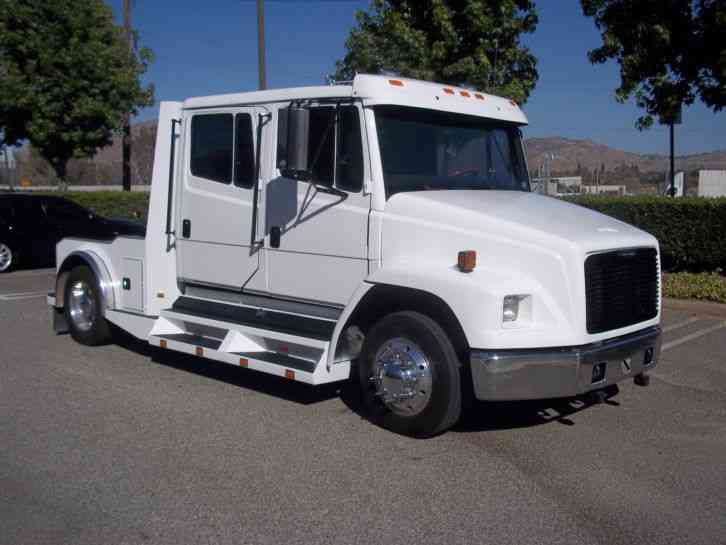 International 9300 1998 Sleeper Semi Trucks