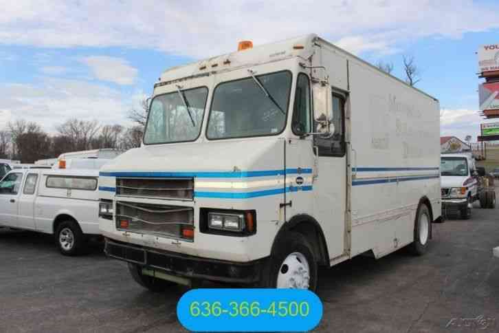 similiar master diagram freightliner utility van keywords freightliner mt55 1999 van box trucks